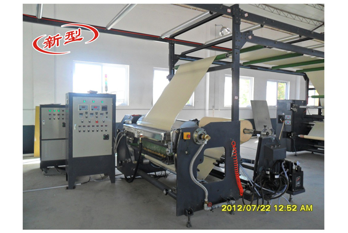 JYT-Ⅱ double side production line